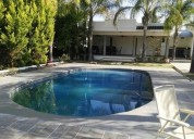 Lomas de comanjilla casa en venta y renta 4 dormitorios 1344 m2