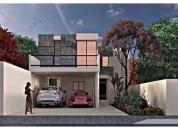 3 ultimas residencias modelo 205 en conkal 68 entrega inmediata 3 dormitorios 375 m2