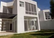 Estrene casa minimalista al norte de cuernavaca 3 dormitorios 207 m2