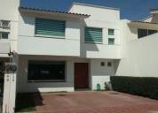 Casa en venta en fraccionamiento piamonte 3 dormitorios 148 m2