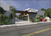 Luxury townhouse estudio aqua nativa 2 dormitorios