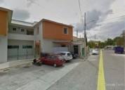Renta y venta de oficinas en la av aleman merida yucatan 602 m2