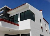 casa residencial recamara principal con bano completo vestidor terraza 4 dormitorios 430 m2