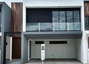 Casa nueva en venta en mayorazgo 28 leon gto 3 dormitorios 175 m2