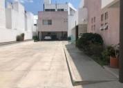 casa en renta en privada de 5 casas en juriquilla 3 dormitorios 200 m2