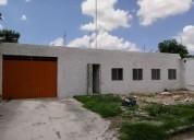 Casa en venta para uso comercial o industria menor 247 m2