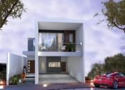 Casa venta allende nuevo leon preventa 3 dormitorios 155 m2