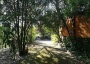 Quinta en lazarillos 3 dormitorios 16850 m2