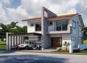 Estrene moderna casa 3 dormitorios 424 m2