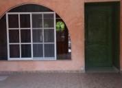 Rento casa para oficinas en col estrella 4 dormitorios 250 m2