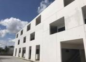 Cholul estrene en renta departamento amueblado 1 dormitorios 60 m2