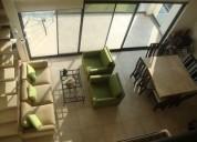 Paraiso country club ph 210 m2 en dos niveles 3 recs 3 banos sala tv a a balcones terraza 4 dormitor