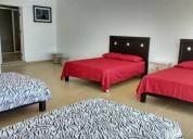 Casa renta tequesquitengo 5 500 00 8 dormitorios 400 m² m2