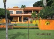 Hermosa residencia en burgos cuernavaca 4 999 000 00 4 dormitorios 769 m² m2