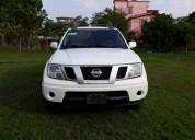 Nissan frontier 4 0 pro 4x v6 4x4 at 263 000 00 gasolina