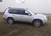 Nissan xtrail advance 2 5l 2013 fact original 1 dueno gasolina 82000 kms automáti