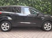 Ford escape s plus h3b 2013 gasolina 59000 kms automáti
