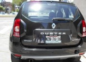 Renault duster 2 0 dynamique pack at 124 900 00 gasolina