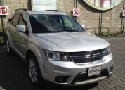 Dodge journey 3 5 sxt 7 pasj premium r 19 at 2011 159 900 00 gasolina