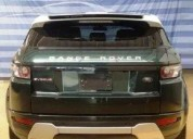 Land rover evoque 2013 5p dynamic 2 0 aut gasolina 96783 kms automáti