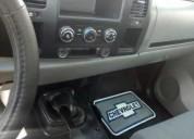 Chevrolet silverado 2010 gasolina 70659 kms manual
