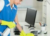 Servicios domésticos personal de planta
