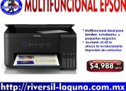 Multifuncional l4150 epson