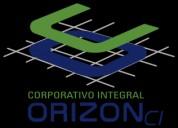 Corporativo integral orizon
