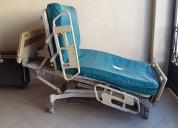 Reparación de camas de hospital