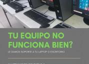 ReparaciÓn de computadora, pc o laptop