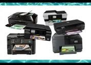 ReparaciÓn de impresora laser o tinta