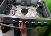 Reparación de estufas eléctricas