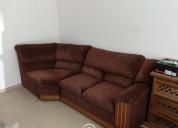 Casa amueblada monterrey en guadalupe 2 dormitorios 120 m² m2