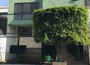 Coyoacan campestre churubusco renta amueblada 3 dormitorios 320 m² m2