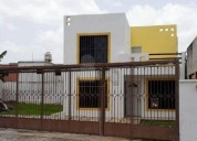 Casa 3 recamaras 1 1 2 banos semi amuebla 3 dormitorios 124 m² m2