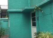 Casa en renta en aragon cuarta seccion 2 dormitorios