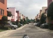 Casa cerca de plaza cuicuilco y bosque de tlalpan 3 dormitorios 110 m² m2