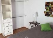 Habitacion amueblada casa equipada 90 m² m2