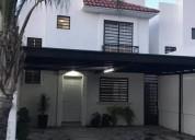 Se renta casa en el porvenir 3 dormitorios 140 m² m2, contactarse.