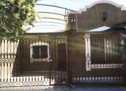 casa en renta en la fragua 3 dormitorios 85 m² m2
