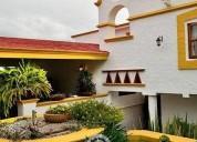 Hermoso estilo colonial contemporaneo 3 dormitorios