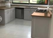 Hermosa casa en condominio tranquilo lindos acabad 4 dormitorios 220 m² m2