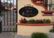 Casa en renta real del valle tlajomulco de zuniga 3 dormitorios