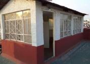 Habitacion ideal para hombre tipo cabana 30 m² m2