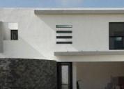 Estrena casa en venta en merida residencial