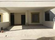 Casa en renta en hermosillo en las provincias 3 dormitorios
