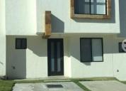 Casa en renta en el canto zibata 3 dormitorios 120 m² m2