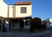 Casa en renta en cd juarez cerradas del valle 3 dormitorios 180 m² m2