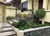 Preciosa casa en renta venta