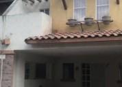 Rento casas 3 dormitorios
